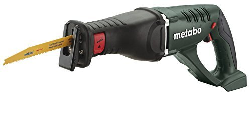 Metabo Akku-Säbelsäge ASE 18 LTX, 602269850